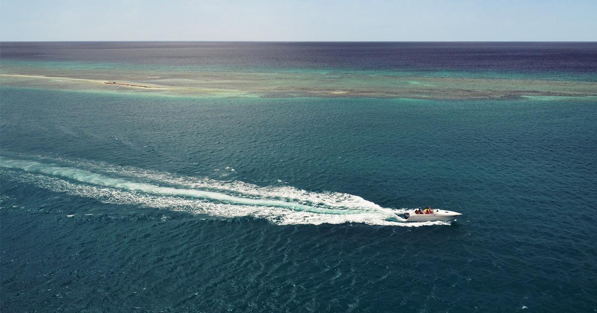 4 vantagens em ter uma embarcação