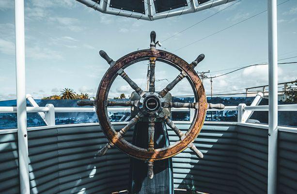 Guia completo para Marinheiros Iniciantes: Dicas e Cuidados que você deve tomar no mar.