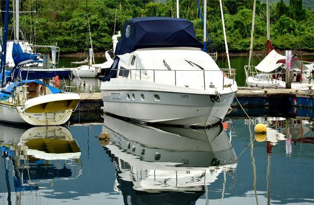 Saiba o que levar em consideração na hora de comprar seu primeiro barco
