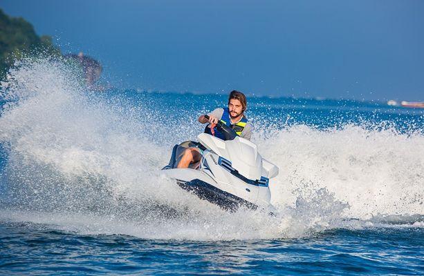 Jet ski: guia para uma diversão segura!