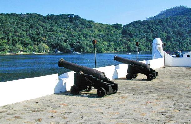 Candidato a Patrimônio da Humanidade, Forte São João é roteiro histórico imperdível